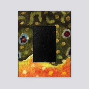 brook_skin_thin Picture Frame