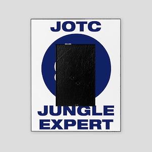 JungleExpert003 Picture Frame