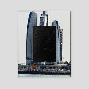 abu dhabi IMG_8554 Picture Frame