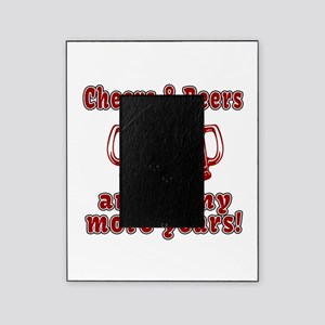 Cheers And Beers 50 And Many More Ye Picture Frame