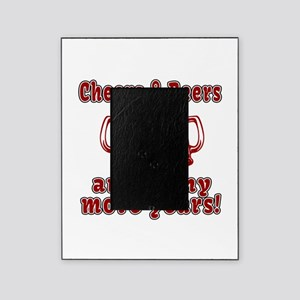 Cheers And Beers 66 And Many More Ye Picture Frame