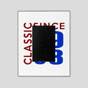 Classic Since 1968 Birthday Designs Picture Frame