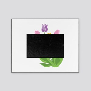 Tulips Plant Picture Frame