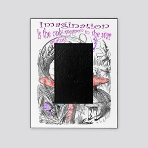 Imagination Reality Picture Frame