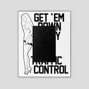 Get Em Down ATC Picture Frame