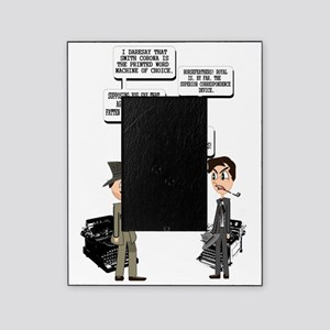 Computer Wars Picture Frame