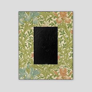 William Morris Iris Picture Frame