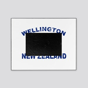 Wellington New Zealand Designs Picture Frame