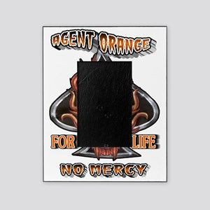 AGENT ORANGE FOR LIFE Picture Frame