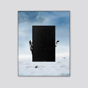 Climate change, artwork Picture Frame