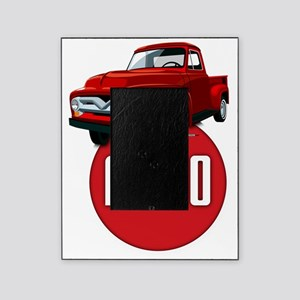 Second generation Ford F-100 Picture Frame