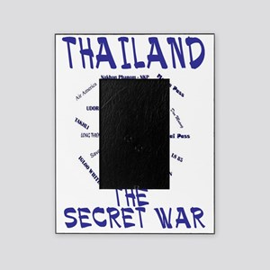 THAILAND SECRET WAR Picture Frame