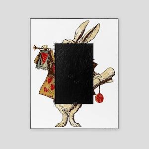 white-rabbit-vintage_tr Picture Frame