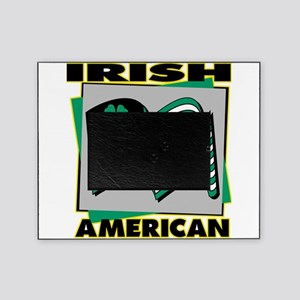 irish-american,png Picture Frame
