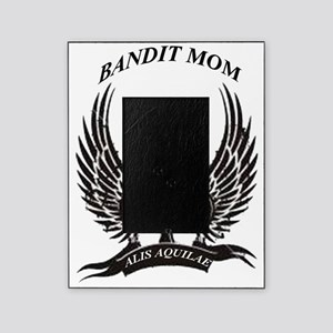 2-BANDIT MOM Picture Frame