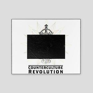 Counterculture Revolution4 Picture Frame