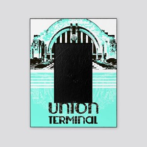 Union Terminal Picture Frame