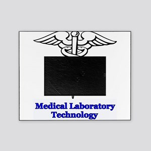 Medical Laboratory Technologist Picture Frame
