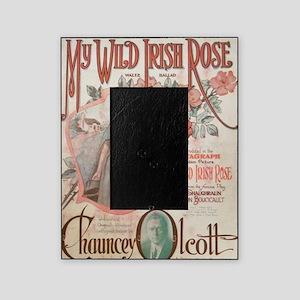 My Wild Irish Rose Picture Frame