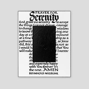 FULL SERENITY.PRAYER Picture Frame