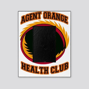 AGENT ORANGE HEALTH CLUB Picture Frame