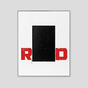 REDbullet2 Picture Frame