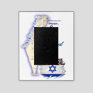 Israel deuteronomy 6 4 Picture Frame