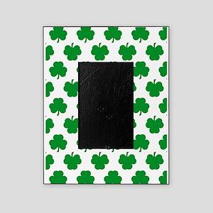 'Irish Shamrocks' Picture Frame