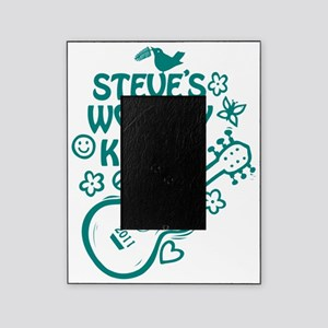 SWK-2011---FRONT_PMS328 Picture Frame
