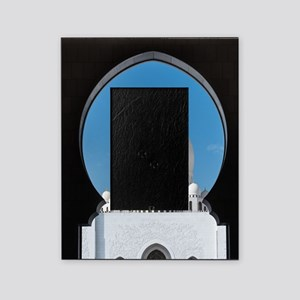 Sheikh Zayed Mosque Picture Frame