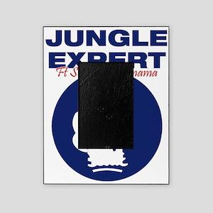 JungleExpert001 Picture Frame