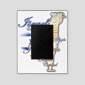 Israel Jerusalem Picture Frame