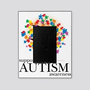 Autism-Tree Picture Frame