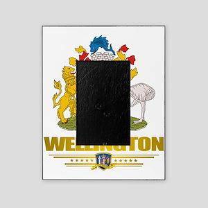 Wellington (Flag 10) 2 Picture Frame