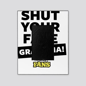 Shut your face grandma! From Impract Picture Frame