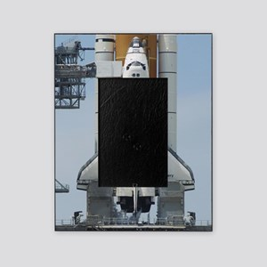 Failed \Return to Flight\ launch Picture Frame