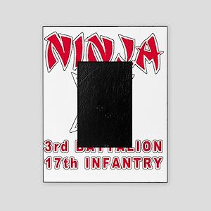 3-17 NINJA Picture Frame