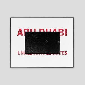Abu Dhabi United Arab Emirates Designs Picture Fra