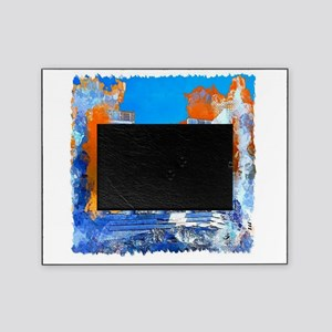 rhodes Picture Frame