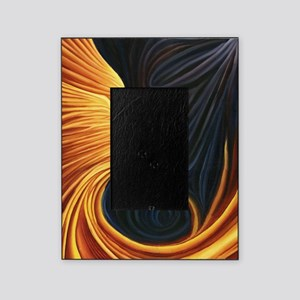 Phoenix Rising Picture Frame