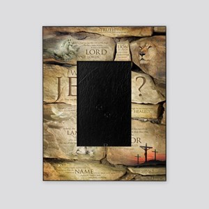 Names of Jesus Christ Picture Frame