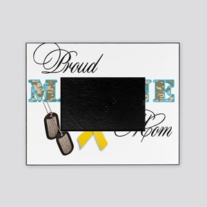 proudmom Picture Frame