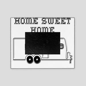 HomeSweetHomeTravelTrailer Picture Frame