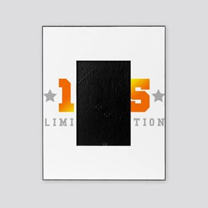 Limited Edition 1965 Birthday Picture Frame