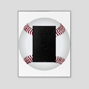 Baseball ball Picture Frame