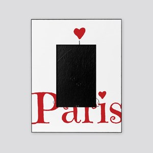 I love Paris Picture Frame
