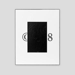 Copyright 1968-Gar gray Picture Frame