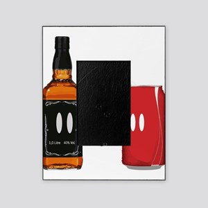 Jack and coke Picture Frame