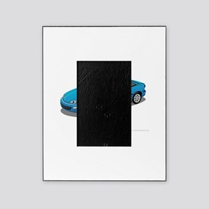 Toyota Prius car Picture Frame