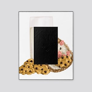 Cookie Hog Picture Frame